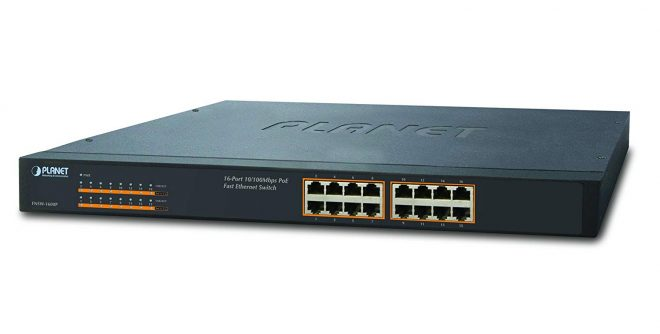 FNSW-1600P