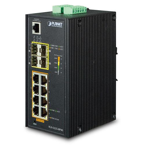 IGS-5225-8P4S