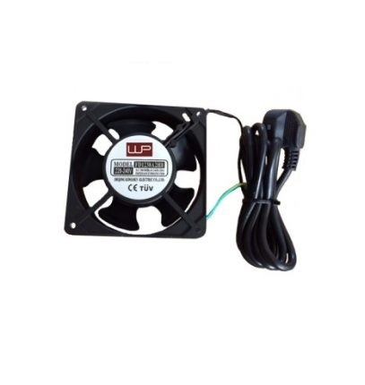 Single_Fan_Unit_With_Power_Cord