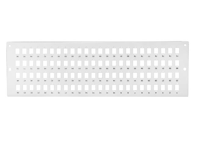 3U-Veni-Panel-Front-Plate