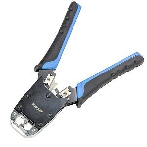 Modular crimping tool 4p+6p+8p (Atex 500)