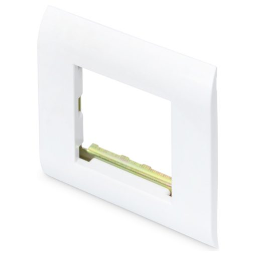 80 x 80mm Frame for Shutter and Face Plates