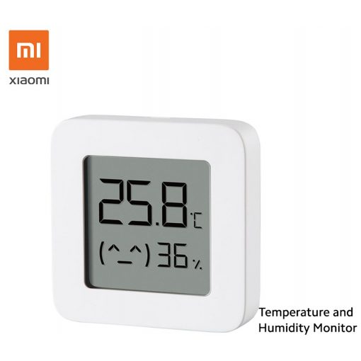 Mi Temperature and Humidity Monitor 2_1