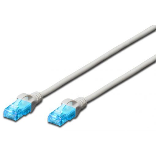 CAT 5e_U-UTP_ PVC_ 0.5 m,_DK-1511-005